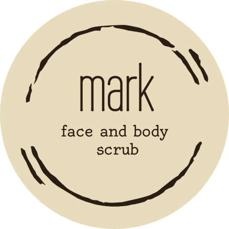 MARKscrub - logo