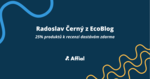Radoslav cerny z EcoBlog