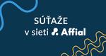 Súťaže v sieti Affial