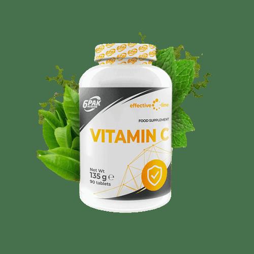 vitamín c UniqueFit
