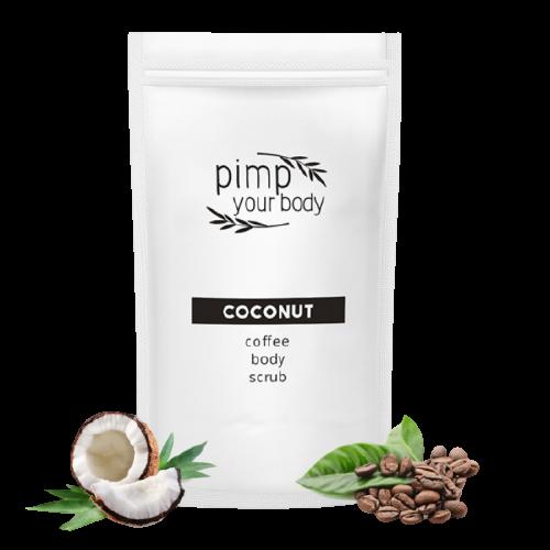 kokosový peeling pimp.sk