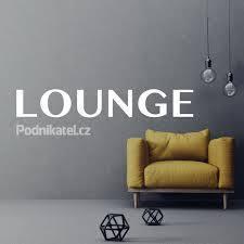 LOUNGE Podnikatel.cz podcast