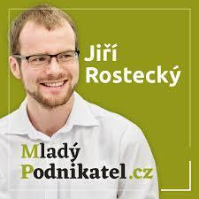 mladý podnikatel podcast