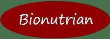 Bionutrian logo - verze 2