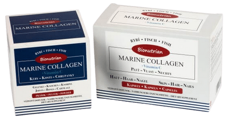 kolagen od Bionutrian