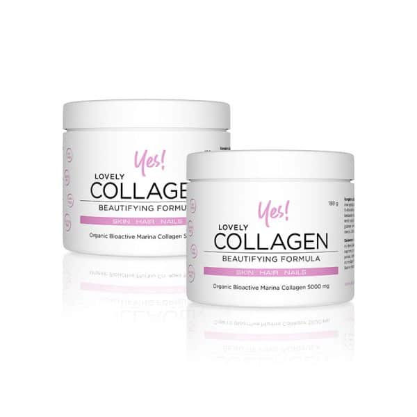 lovely collagen