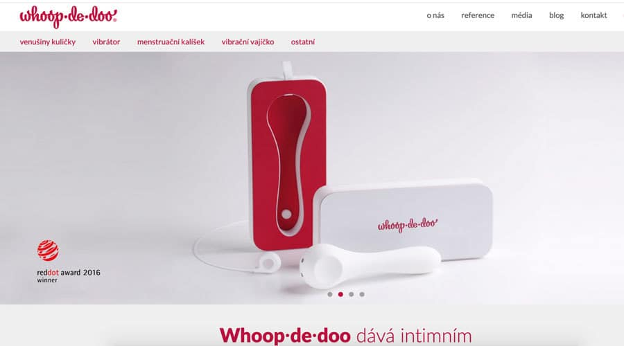 Whoop De Doo affiliate