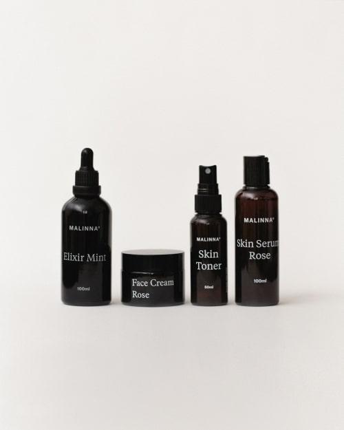 MALINNA Skin Care Set