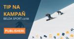 Affiliate kampaň Belda Sport