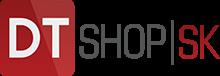 dtshop.sk logo