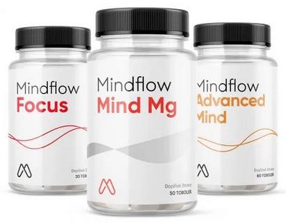 studijní balíček Mindflow
