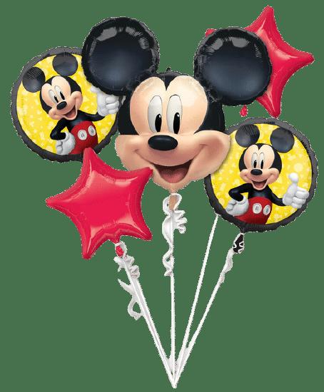 balónky na párty