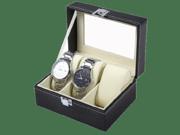 organizér na hodinky
