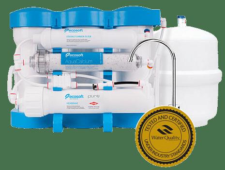 Nanofilter Aqualive AquaCalcium