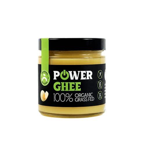 Power Ghee