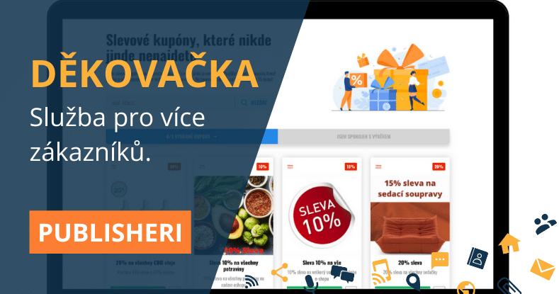 děkovačka.cz