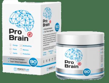 ProBrain produkty